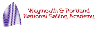 Weymouth & Portland National Sailing Academy logo